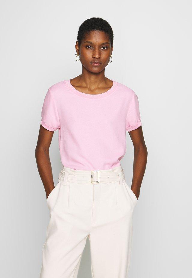 Blusa - spring pink