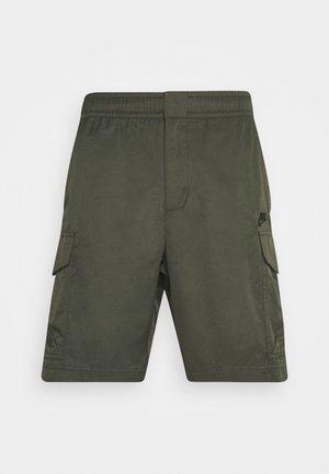 UTILITY SHORT - Shorts - sequoia