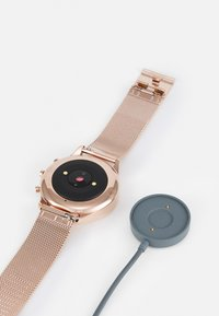 Skagen Connected - HYBRID - Smartwatch - rose gold-coloured - 1