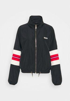 COURTSIDE JACKET - Training jacket - black