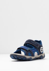 Superfit - MIKE - Walking sandals - blau - 2