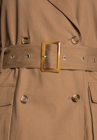 Gina Tricot - MIMMI TRENCH COAT - Trench - brown - 4