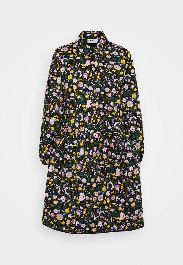 KVITTE - Denní šaty - black