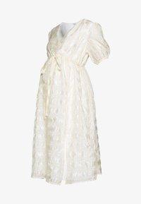 Glamorous Bloom - DRESS - Day dress - cream - 0
