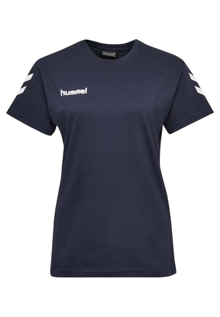 Donna GO WOMAN - T-shirt con stampa