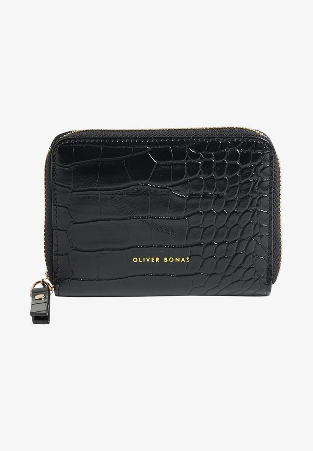 AIDEN  - Wallet - black