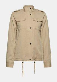 edc by Esprit - Light jacket - beige - 6