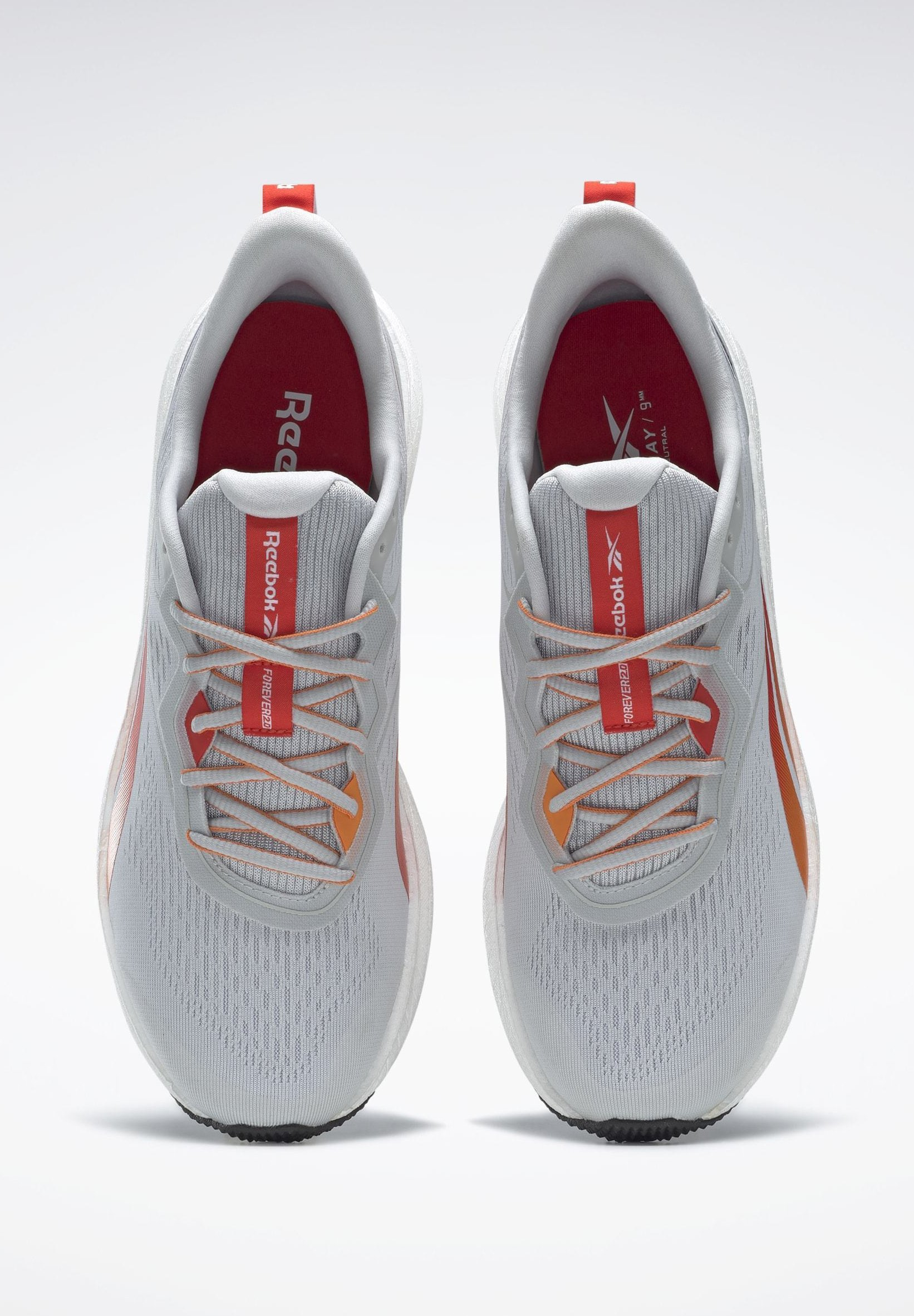 Reebok Forever Floatride Energy 2.0 Shoes - Løbesko Stabilitet Grey
