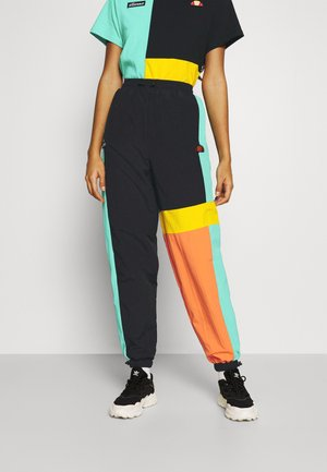 CIENNA - Tracksuit bottoms - multi