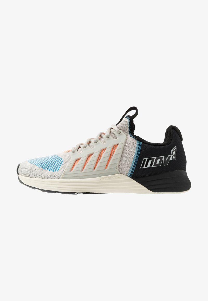 Inov-8 - F-LITE G 300 - Sports shoes - white/blue/orange