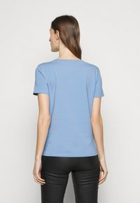 WEEKEND MaxMara - T-shirt basic - himmelblau - 2