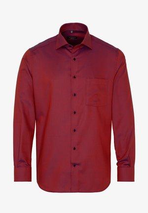 MODERN FIT - Overhemd - orange