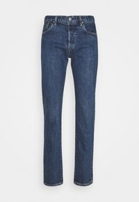 Edwin - REGULAR TAPERED - Jeans Tapered Fit - even wash - 0