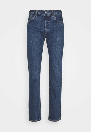 REGULAR TAPERED - Jeans Tapered Fit - even wash