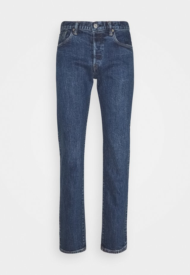REGULAR TAPERED - Vaqueros tapered - even wash
