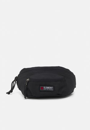 POSSE HIP SACK UNISEX - Ledvinka - flint black