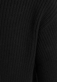 Anna Field - Balloon Sleeve - Jumper dress - black - 6