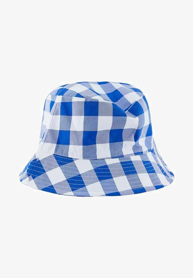 Sombrero - blue