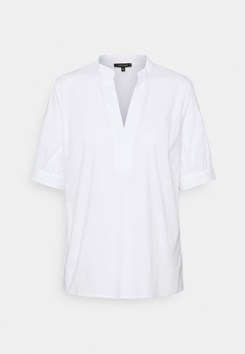 More & More - Blouse - white