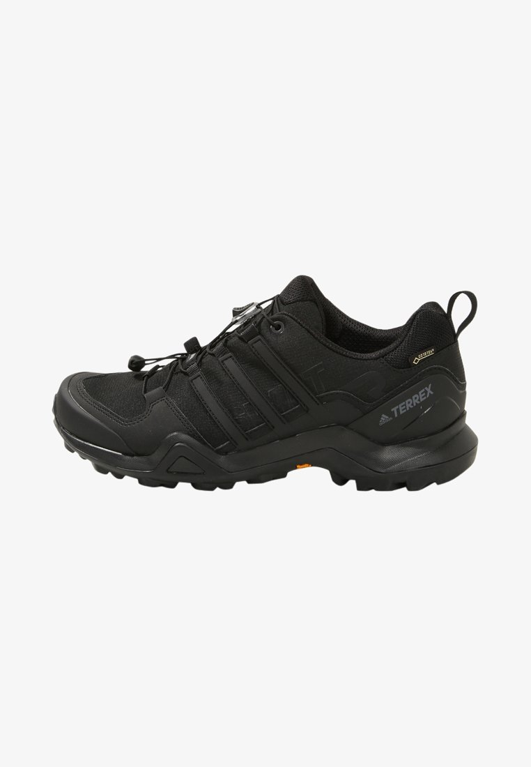 adidas Performance - TERREX SWIFT R2 GTX - Hiking shoes - black
