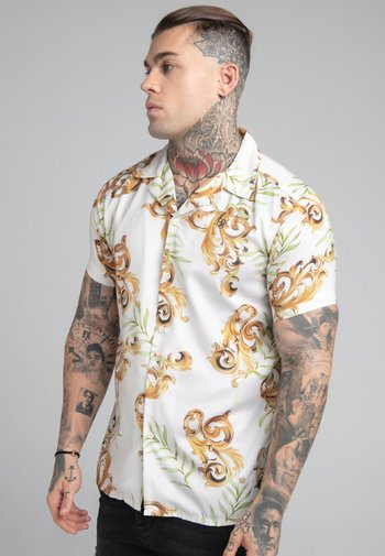 RESORT - Shirt - cream
