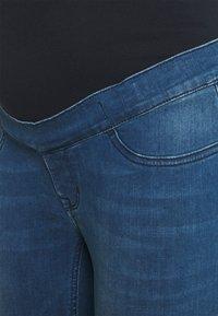 Noppies - ELLA - Slim fit jeans - authentic blue - 2