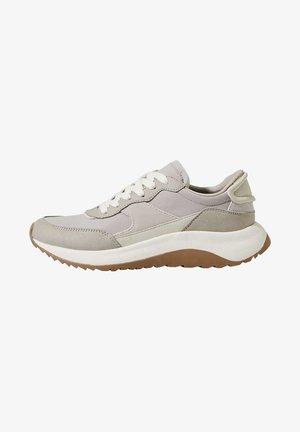 Sneakers laag - grey