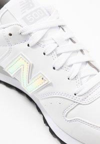 New Balance - GW500 - Sneakersy niskie - munsell white - 2