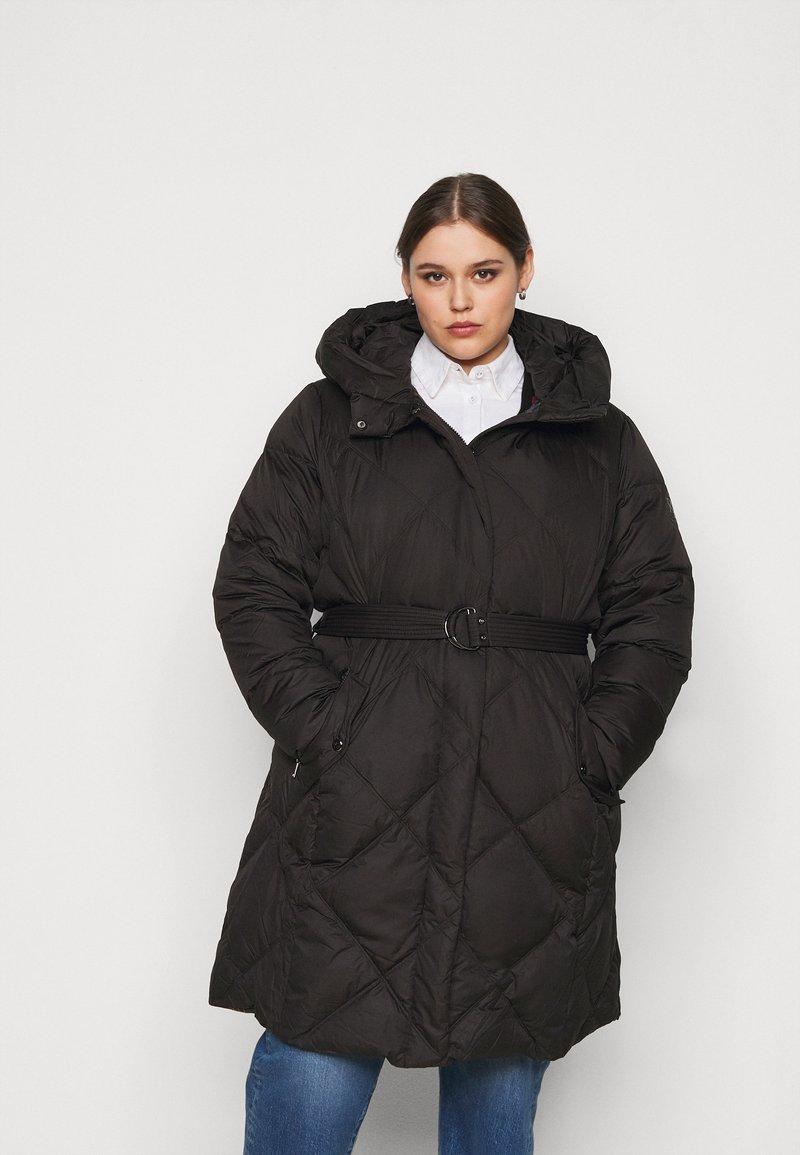 Lauren Ralph Lauren Woman - Down coat - black