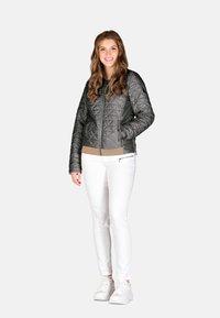 Cero & Etage - Winter jacket - thunder - 1