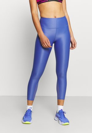 ISO CHILL ANKLE LEG - Leggings - starlight