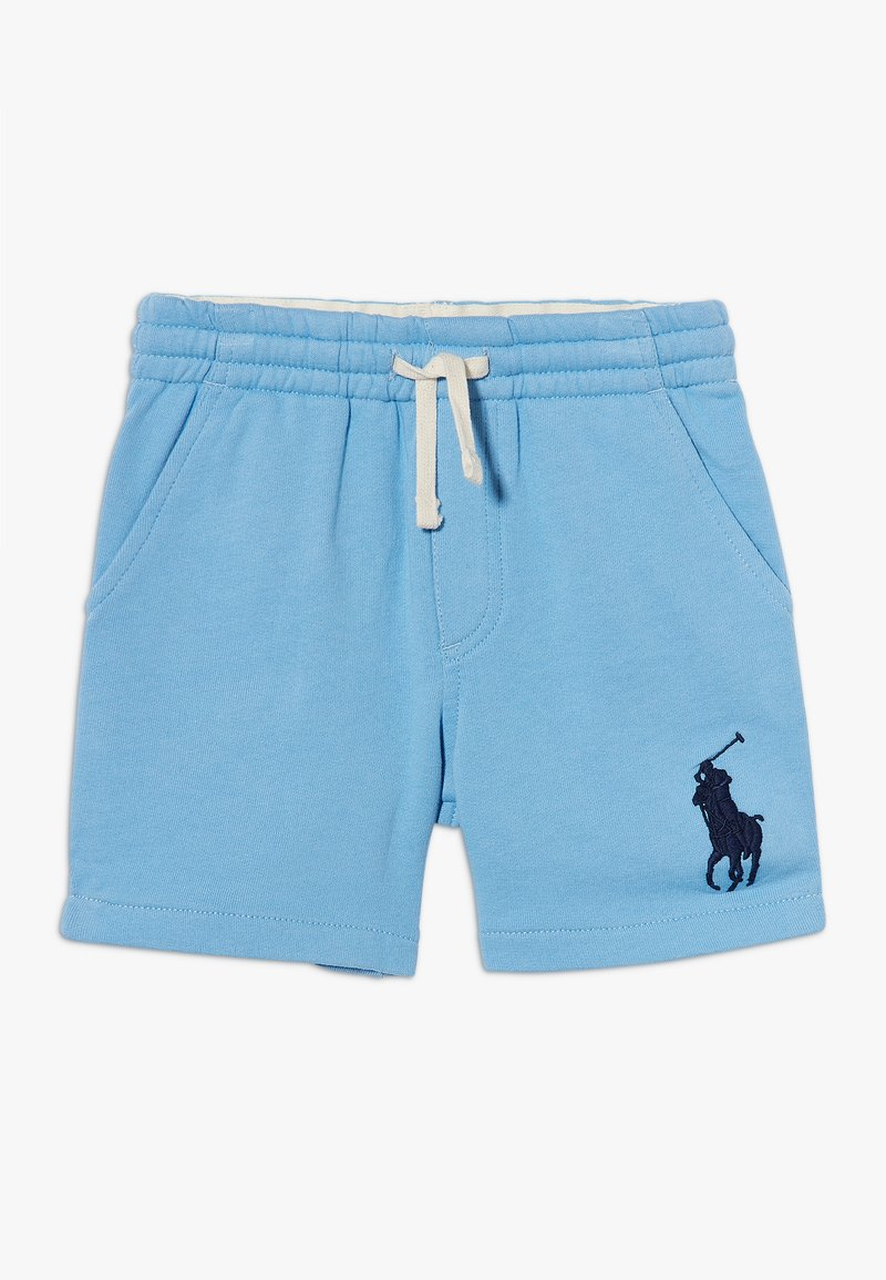 Polo Ralph Lauren - BOTTOMS - Teplákové kalhoty - blue lagoon