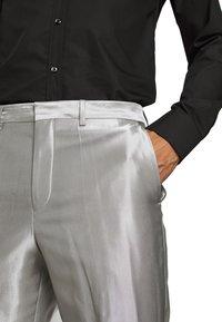 HUGO - GERMAN - Suit trousers - natural - 3