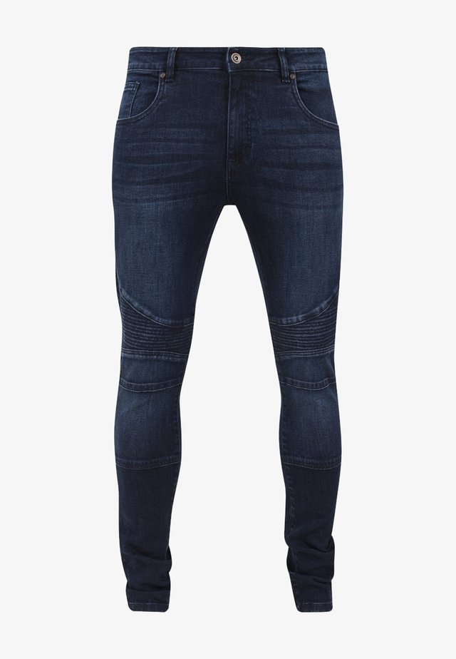 Jeans Slim Fit - darkblue