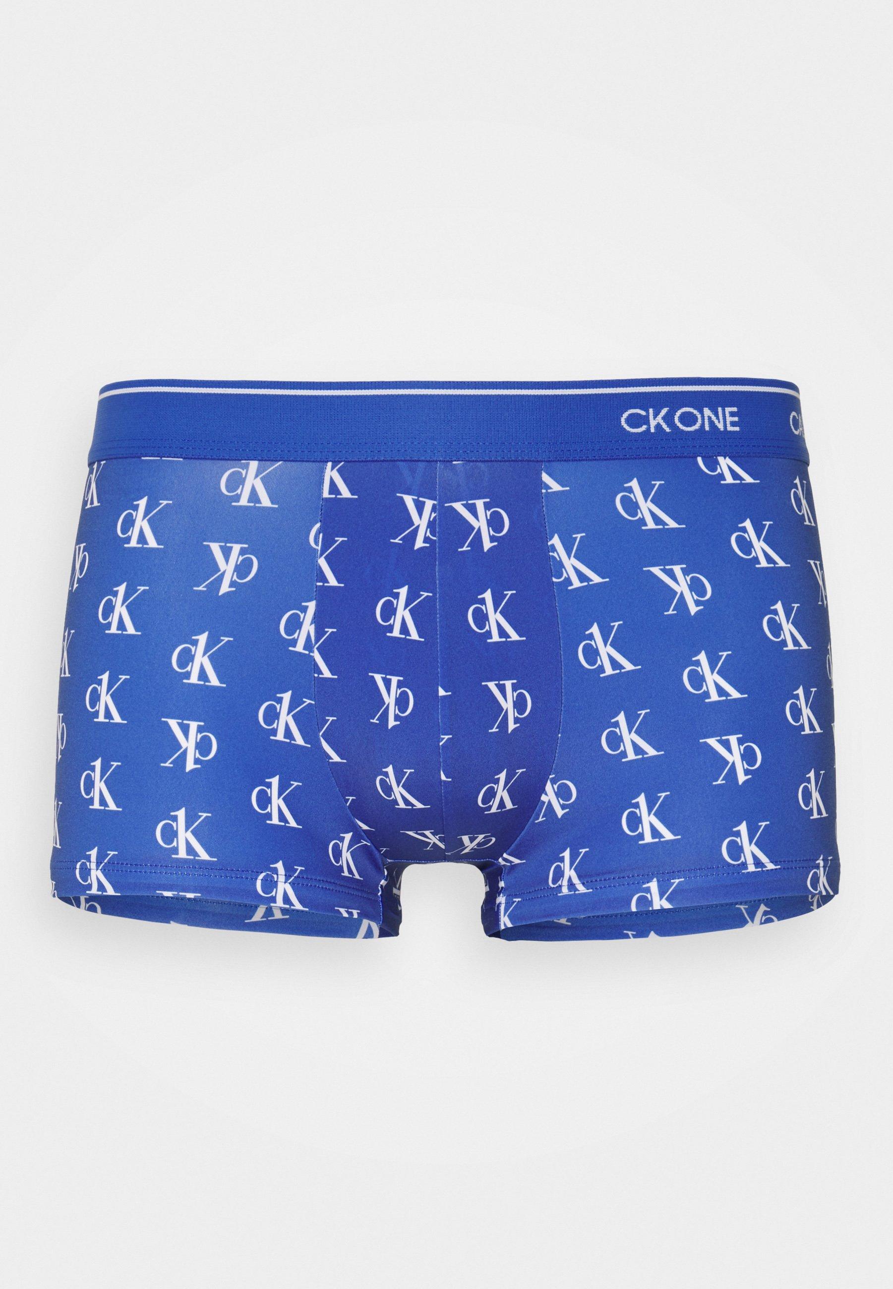 Men LOW RISE TRUNK - Pants