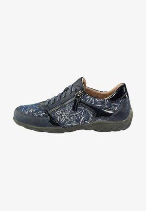 Casual lace-ups - dunkelblau