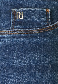 River Island Tall - Jeans Skinny Fit - blue denim - 5