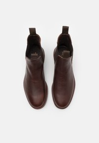 Shoe The Bear - YORK - Classic ankle boots - brown - 3