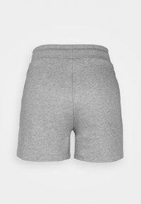 GANT - LOCK UP - Shorts - grey melange - 1