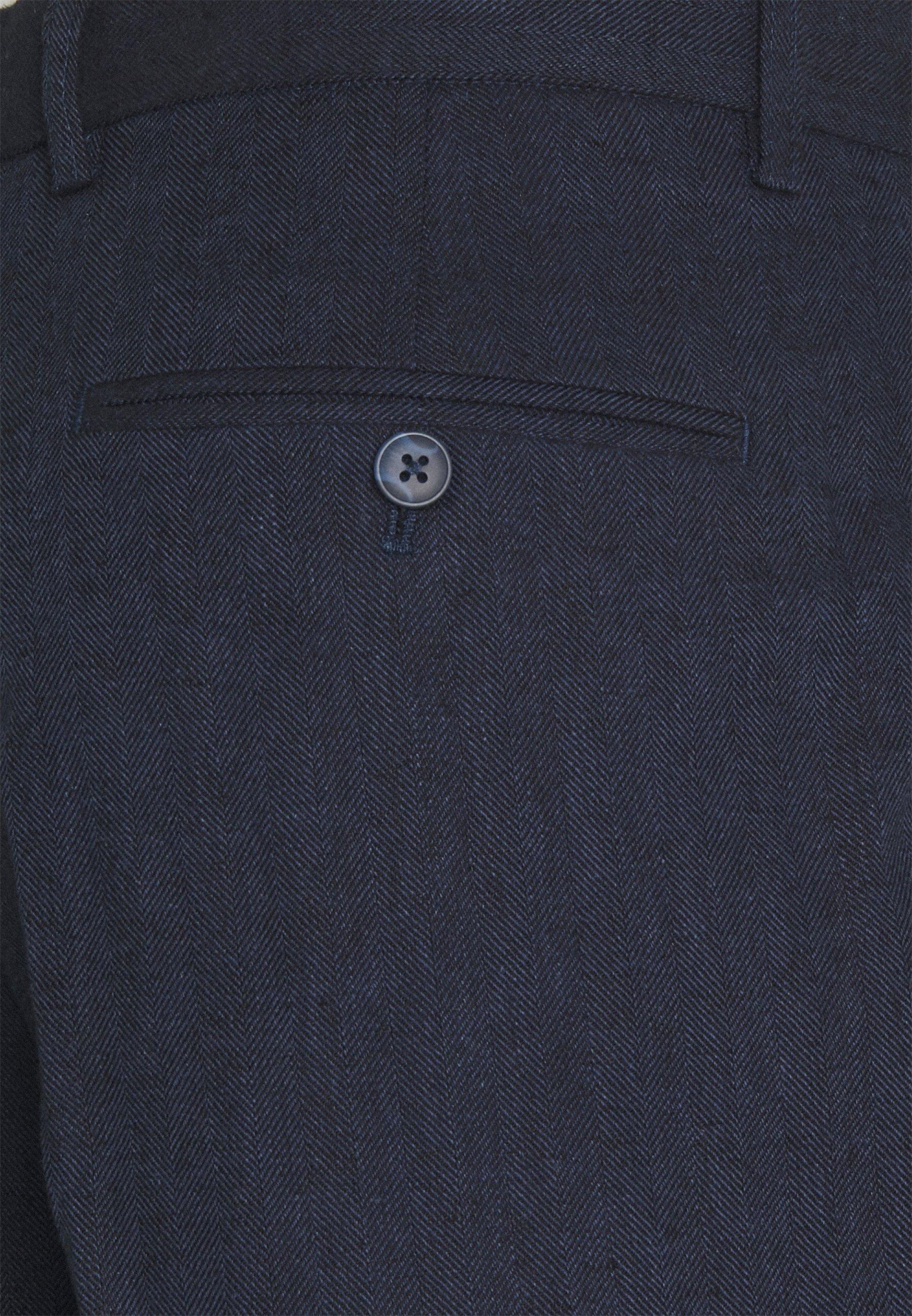 Men JPRRAY SID  - Suit trousers