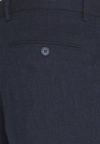 Jack & Jones PREMIUM - JPRRAY SID  - Suit trousers - dark navy - 3