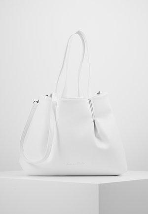 GIA - Tote bag - white