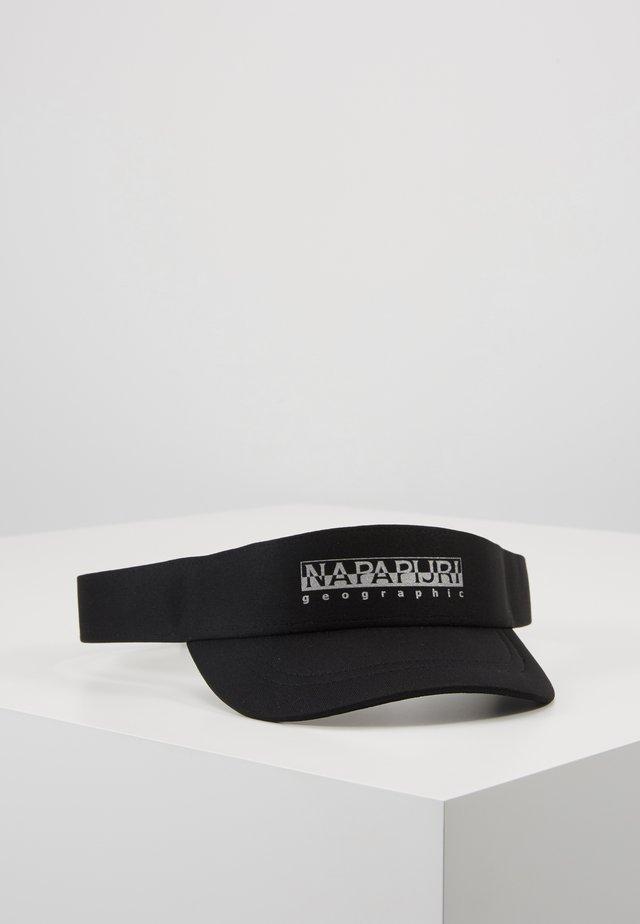 FREDONIA - Cap - black