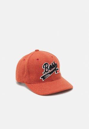 HATS - Kšiltovka - bright orange