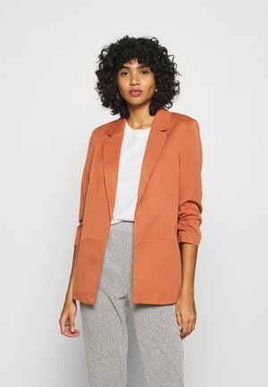 VMCHIC LOOSE - Short coat - auburn