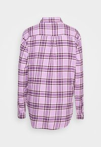 Gap Tall - EVERYDAY  - Button-down blouse - purple - 6