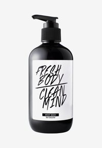 BODY WASH - Shower gel - -
