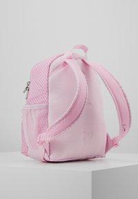 Nike Sportswear - MINI AIR - Reppu - pink foam/fire pink - 3