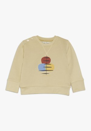 PULLOVER BABY  - Mikina - beige