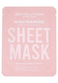 Revolution Skincare - BIODEGRADABLE OILY SKIN SHEET MASK - Zestaw do pielęgnacji - - - 2